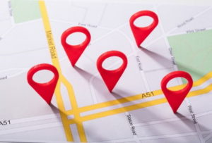 Google Maps for Business Advantage