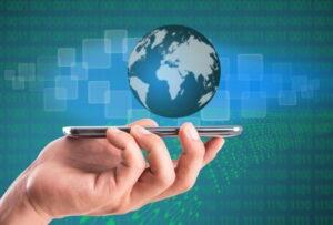 Digital First, Digital Connections, Online Presence