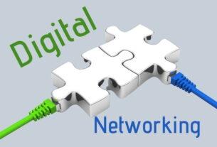 Digital Connections - Digital Networking Scotland
