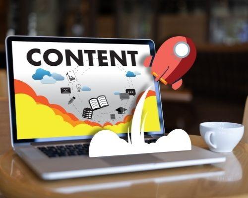 Blogging for Business - workshop