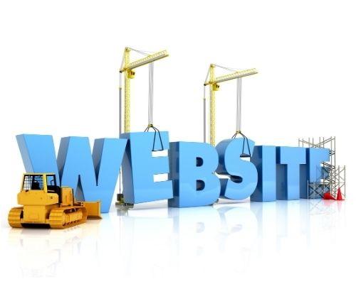 Create a Website Webinar - Workshop