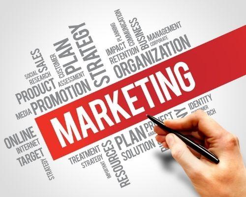 Marketing Your Business - Workshop and Webinar