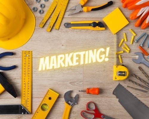 Marketing Your Construction Business - webinar workshop