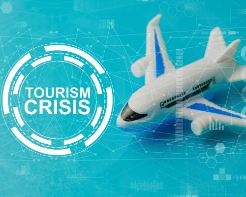 Tourism Business Essentials - webinar workshop