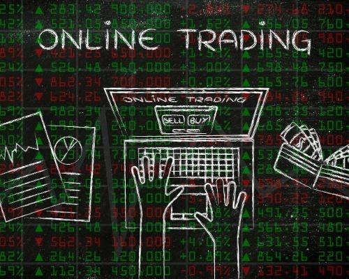 Trading Online - webinar