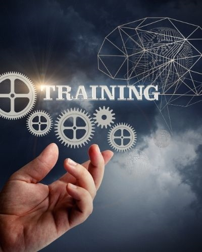Training Webinars and Workshops - Scotland